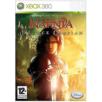 The Chronicles of Narnia Prince Caspian (Xbox 360) - Factory Sealed