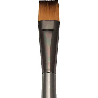 Royal & Langnickel Zen All Media Brush Series 73 Wash 1/2 (Z73W-1/2)