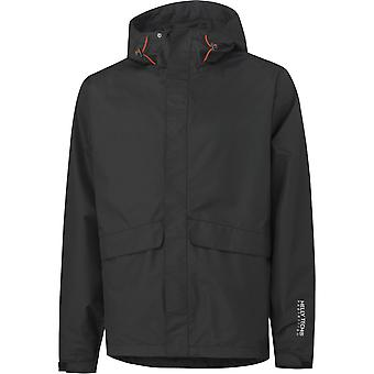 Helly Hansen Mens Waterloo Waterproof Windproof Workwear Jacket Coat