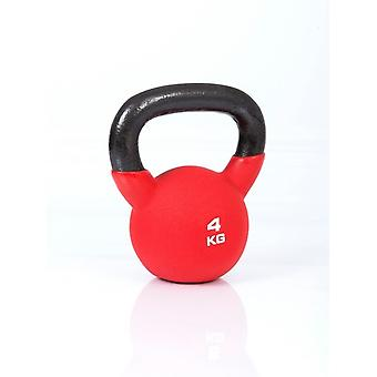 Kettlebell - strength and coordination training in a