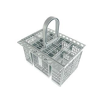 Panier à couverts gris lave-vaisselle Hotpoint Hotpoint FDYF11011P