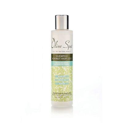 Shampoo against hair loss, repairs and moisturizes 200ml.