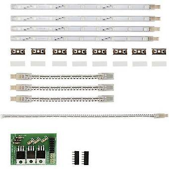 Velleman LED lighting RGB K 8403 Suitable for (3D printer): Velleman Vertex