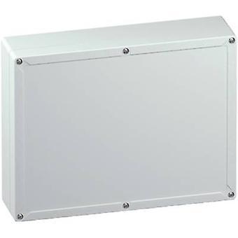 Spelsberg TG PC 3023-9-o Support d'ajustement 302 x 232 x 90 Polycarbonate (PC) Gris-blanc (RAL 7035) 1 pc(s)