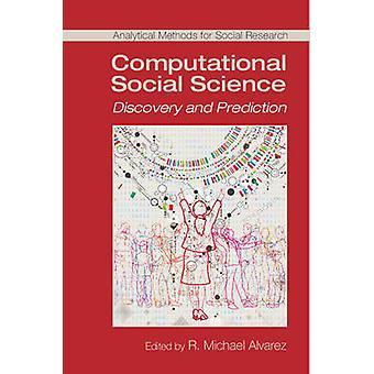Computational sciences sociales par r. Michael Alvarez