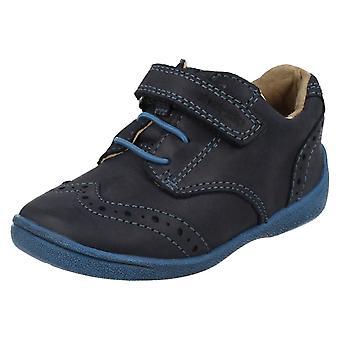 הילדים התינוקות Startrite נעלי מזדמנים SRSS הוגו
