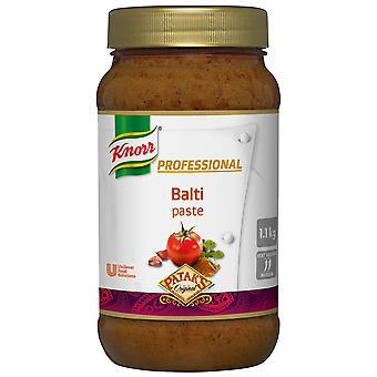 Knorr Patak's Balti Paste
