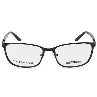 ハーレーダビッドソン長方形の眼鏡フレーム HD0530 002 53
