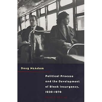 Politischen Prozess und die Entwicklung der schwarzen Aufstand - 1930-70)