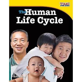 Den mänskliga livscykeln av Jennifer före - 9781433336782 bok