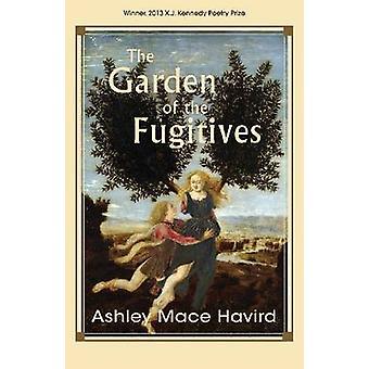 Trädgården av flyktingarna av Ashley Mace Havird - 9781680030068 bok