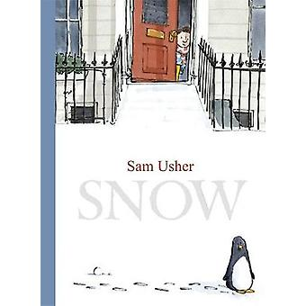 Snow by Sam Usher - 9781783700738 Book