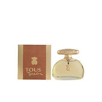 Tous Tous Touch Edt Spray 30 Ml dla kobiet