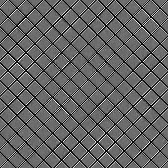 מתכת פסיפס טיטניום סגסוגת יהלום-Ti-SB