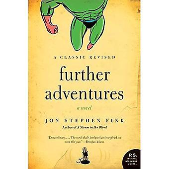 Más aventuras (P.S.)