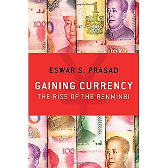 Gewinnt Währung: Der Aufstieg des Renminbi