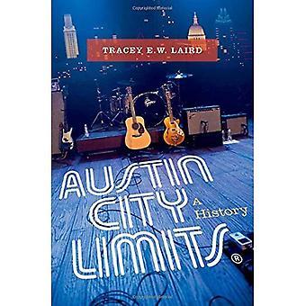 Limites de cidade de Austin: Uma história