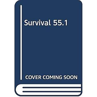 Overlevelse 55,1