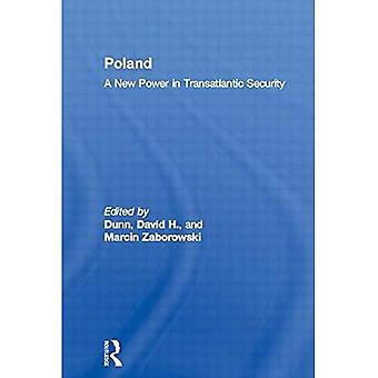 Polen - en kraft i transatlantisk sikkerhet