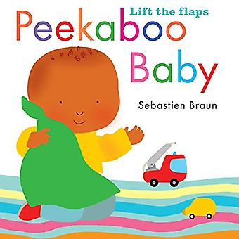 Peekaboo-Baby