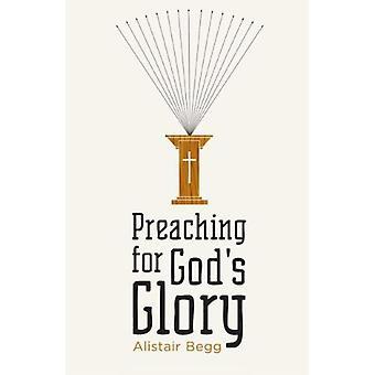 Prêchant pour la gloire de Dieu