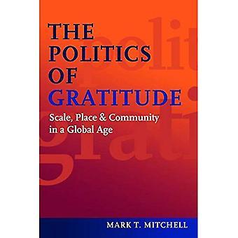 Die Politik der Dankbarkeit