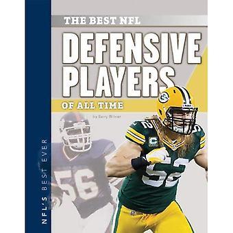 De bästa NFL defensiva spelarna genom tiderna (NFL: s bästa någonsin)