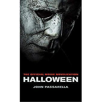 Halloween: La novellizzazione del film ufficiale