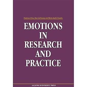 Emoties in onderzoek en praktijk