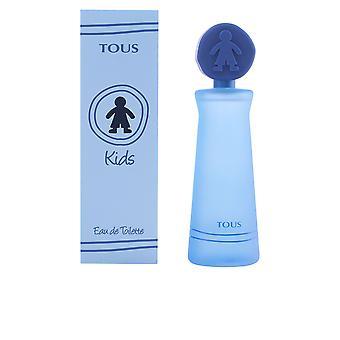 Tous Kids Boy Edt Spray 100 Ml Unisex
