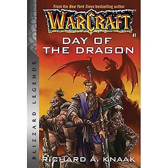 Warcraft: Tag des Drachen