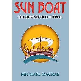 Sun-Boot von MacRae & Michael Francis