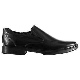 Kangol Mens Castor Slip On Shoes