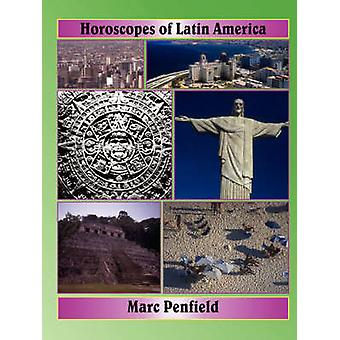 ペンフィールド ・ マルクによってラテン アメリカの占い