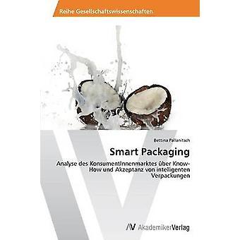 Emballage intelligent par Pallanitsch Bettina