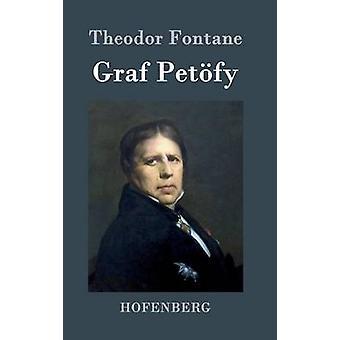 Graf Petfy par Theodor Fontane