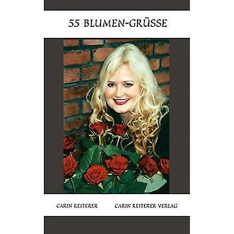55 BlumenGre by Reiterer & Carin