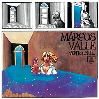 Marcos Valle - Vento Sul [CD] USA import