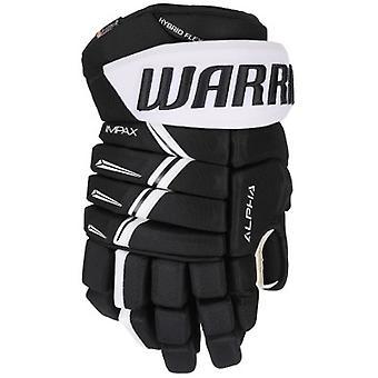 Воин альфа DX Pro перчатки Junior