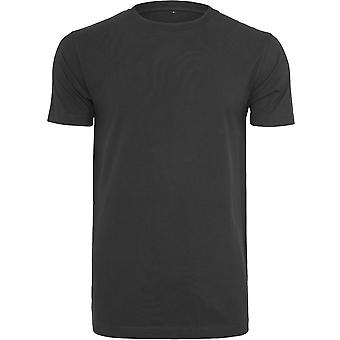 Cotton Addict Mens Cotton Round Neck Short Sleeve T Shirt