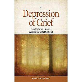 The Depression of Grief - Coping with Your Sadness and Knowing When to