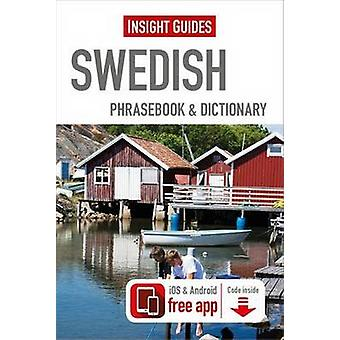 Insight Guides Phrasebooks - Swedish by Insight Guides - 9781780058313