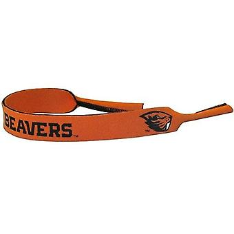 Oregon State Beavers NCAA Neoprene Strap For Sunglasses/Eye Glasses
