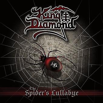 King Diamond - Spider's Lullabye [CD] USA import