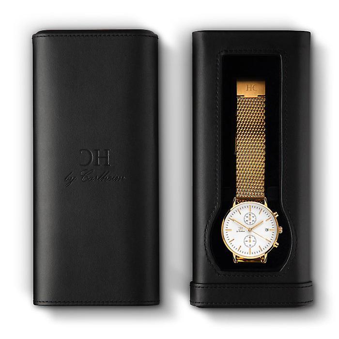 Carlheim | Armbandsur | Chronograph | Christoffer 1 | Skandinavisk design