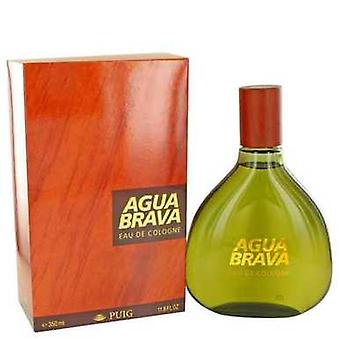 Agua Brava by Antonio Puig Cologne 11,8 oz (heren) V728-437161