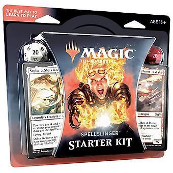 Magic The Gathering-Core Set 2020-Spellslinger Start Kit