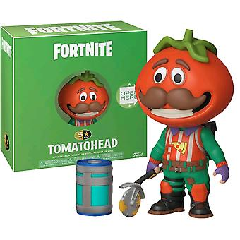 Fortnite Tomatohead 5-Star Vinyl Figure