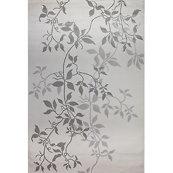 Pierre Cardin Design matto akryyli kerma/vaaleanharmaa
