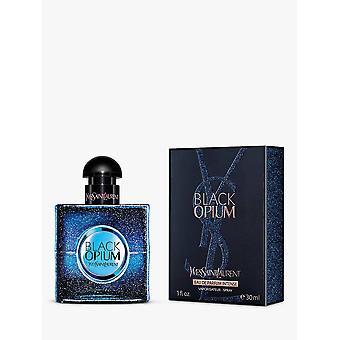 Yves Saint Laurent Black Opium Intense Eau de Parfum 30ml EDP Spray